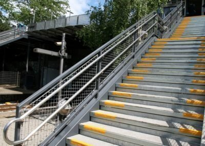 Grøndal station 02