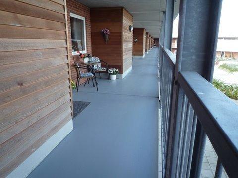 Terrasse og balkon belægning