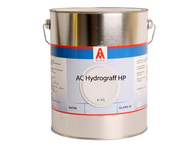Hydrograff High Performance