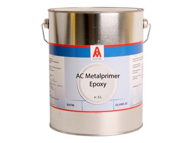 Metalprimer Epoxy
