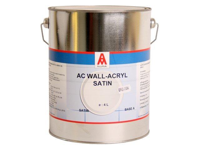 Wall-Acryl
