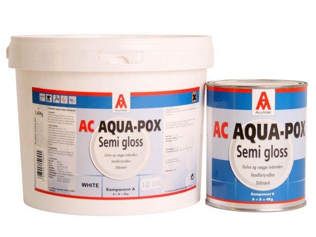 Aqua-Pox