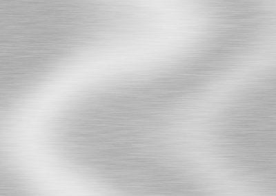 Rustfri Stål (Medium)