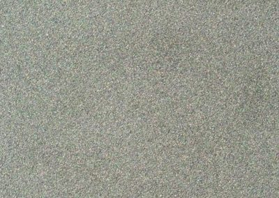 Stål sandblæst (Medium)