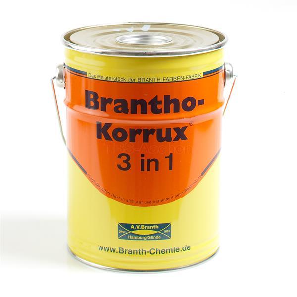 Brantho Korrux 3in1 – Maling