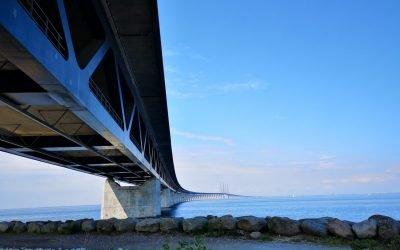 MonoGuard levererat till Öresundsbron